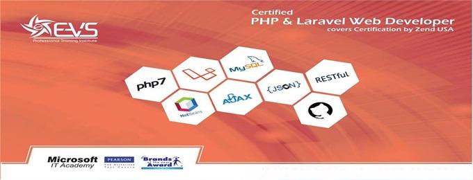 Free Seminar on Certified PHP & Laravel Web Developer