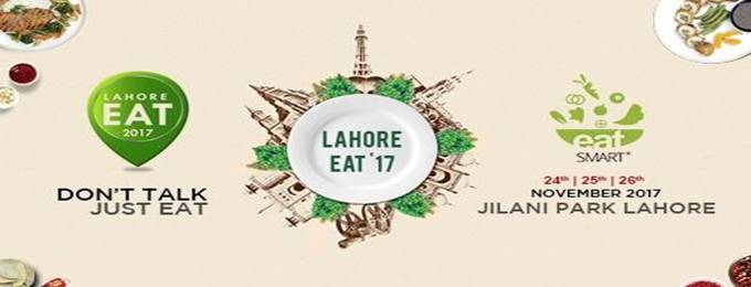 Eat Smart at Lahore Eat '17