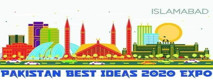 pakistan best ideas expo 2021