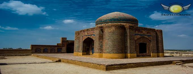 exploring sindh heritage - one day trip - 22nd october