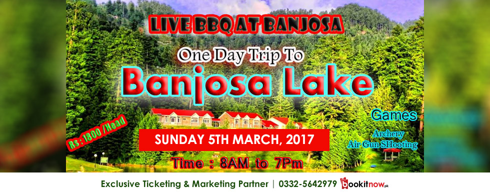 one day trip to banjosa