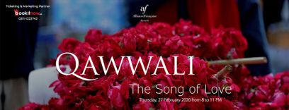 qawwali – the song of love: seminar & performance