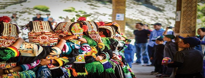 04 days tour to kalash valley, chawmous festival (13-17 dec)