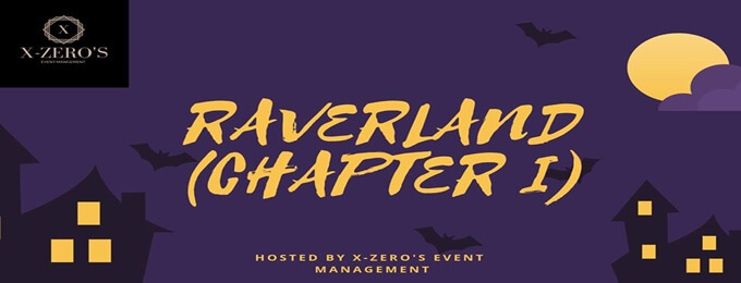 raverland (chapter i)