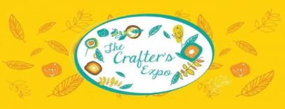 the crafter's expo (2021)