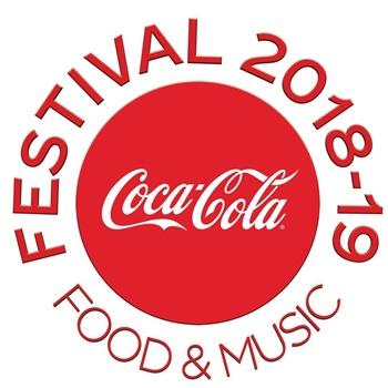 Coke Food Fest