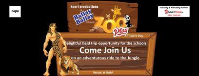 zoo play