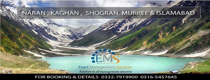 trip to naran kaghan,shogran, murree & islamabad