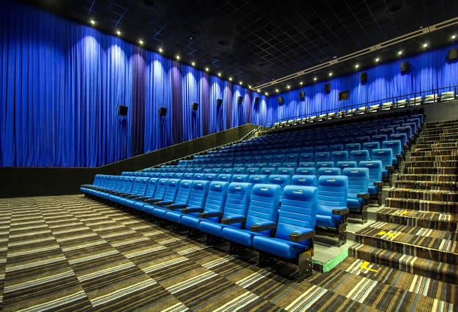 cinepax world trade center - islamabad