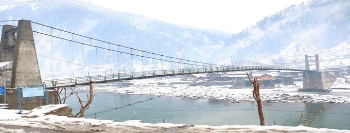 03 days snowy tour to neelum valley, azad kashmir (19 to 22 dec)