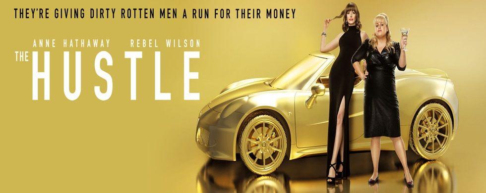 the hustle