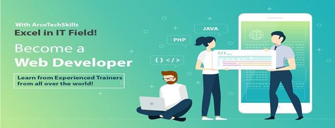 become an expert web developer - online course