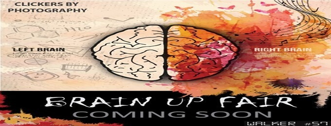 brain-up fair