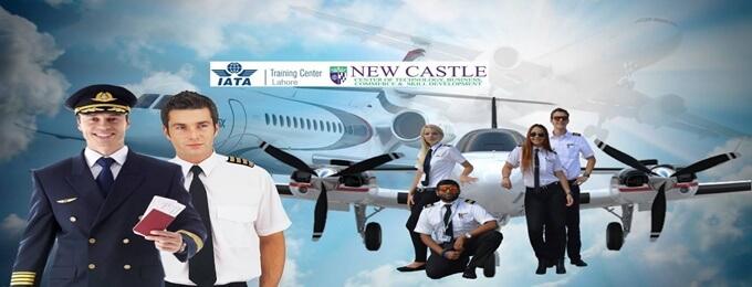 airline & travel agenecy jobs & trainings - lahore, dubai