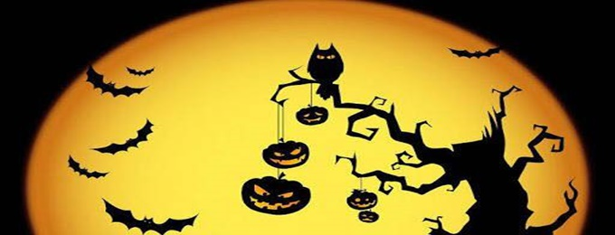 halloween fest 1.0