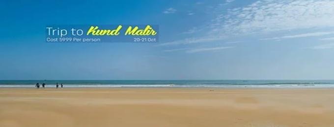2 day trip to kund malir