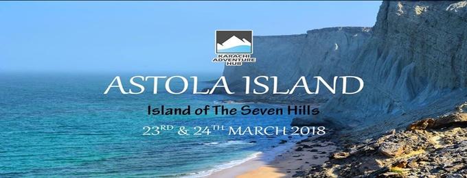 astola island adventure trip
