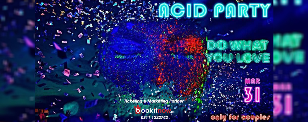 acid party