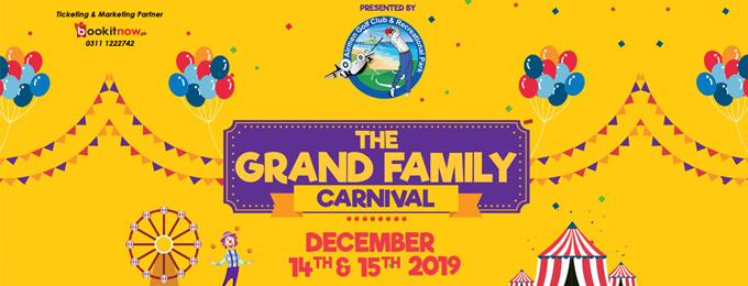 grand family carnival