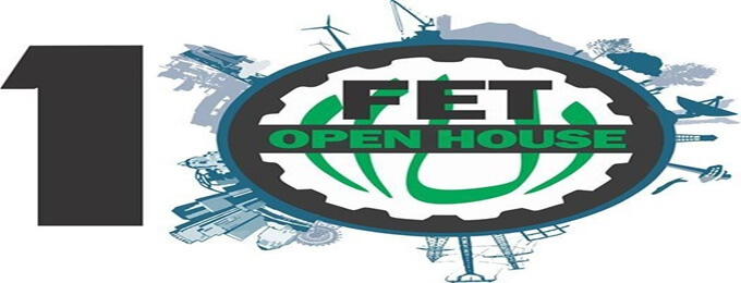 10th fet open house 2019