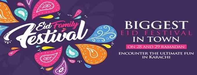 eid family festival