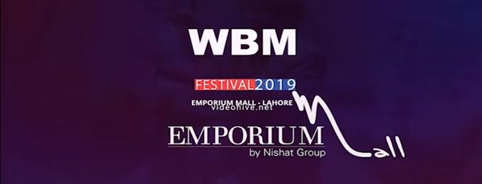 wbm family festival 20_22 december 2019