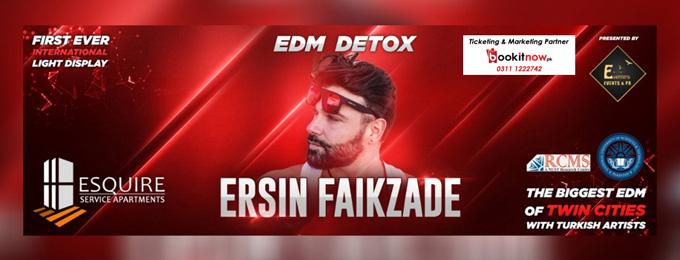 edm detox