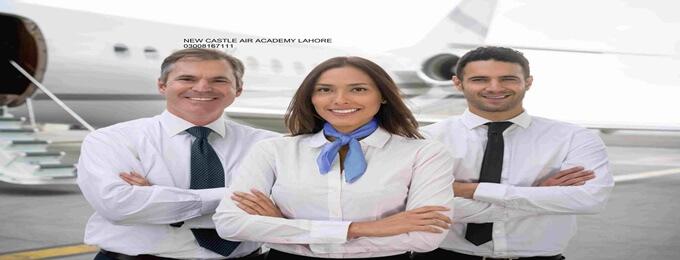 air ticketing training & job opportunities - lahore, dubai