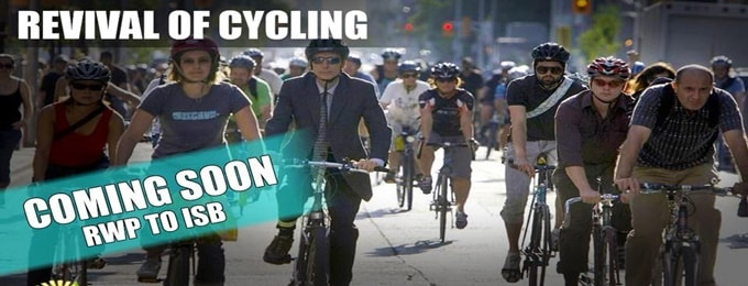 cycling revival
