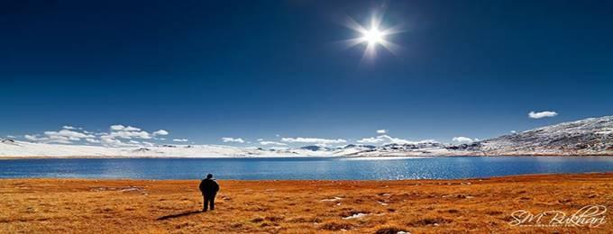 photography tour to gilgit-baltistan for autumn season 2017