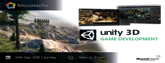 unity 3d game development
