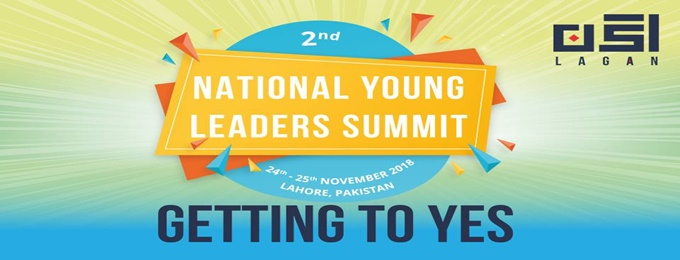 2nd national young leaders summit