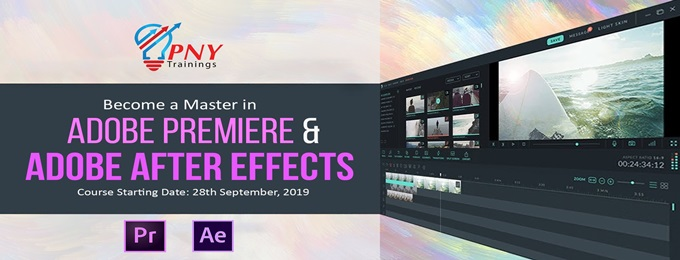 become a master in adobe premiere and after effects (it tower)