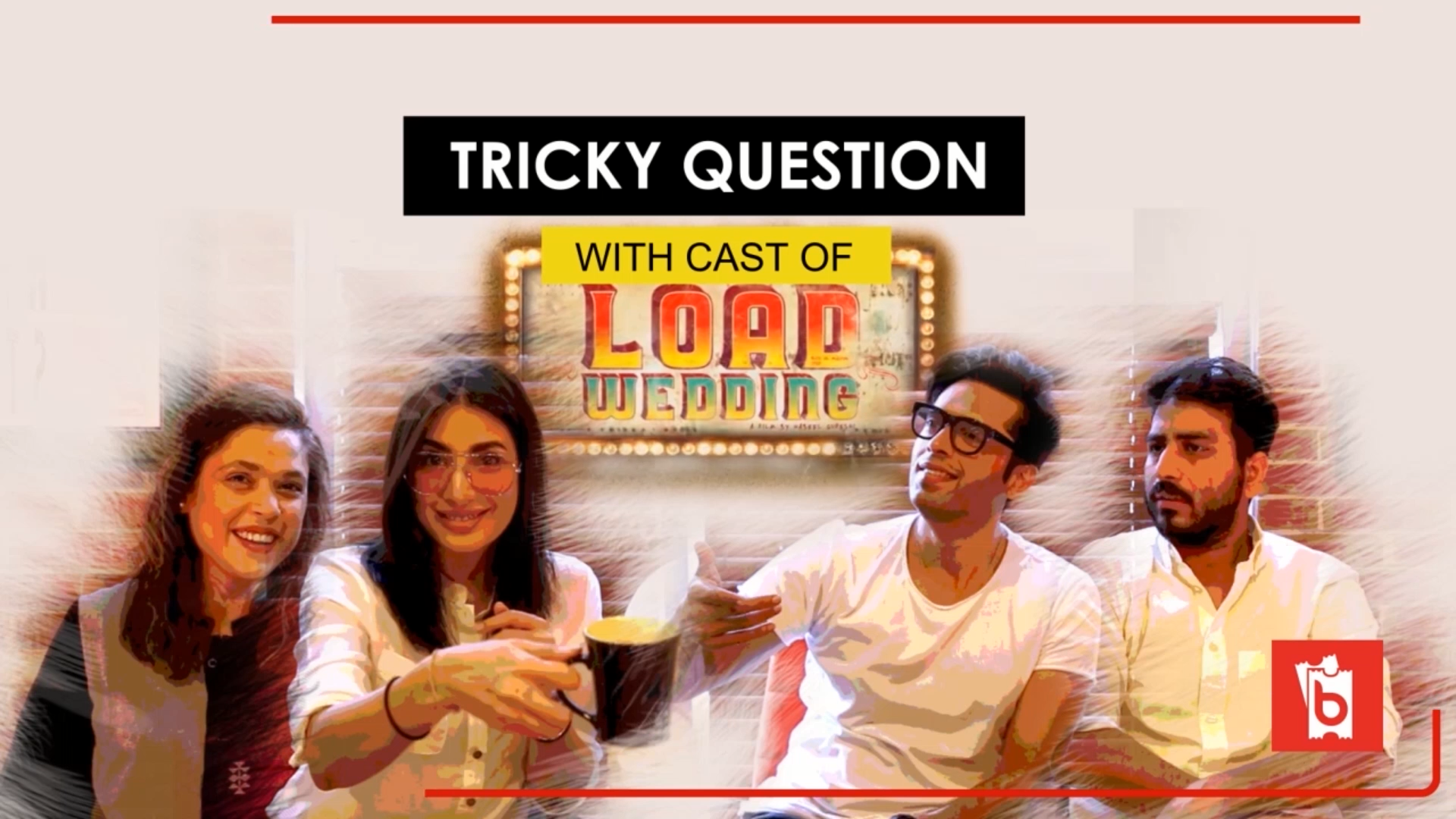 Tricky Questions with Fahad Mustafa and Mehwish Hayat
