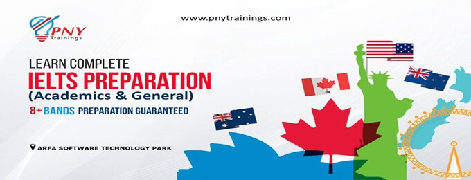 learn complete ielts 8+ bands preparation guaranteed(arfa tower)