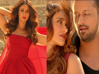 atif aslam's another lover's track 'pehli dafa'