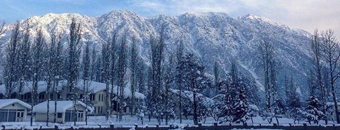 3 days snowy trip to swat, kalam & mahodand lake (12 - 15 dec)
