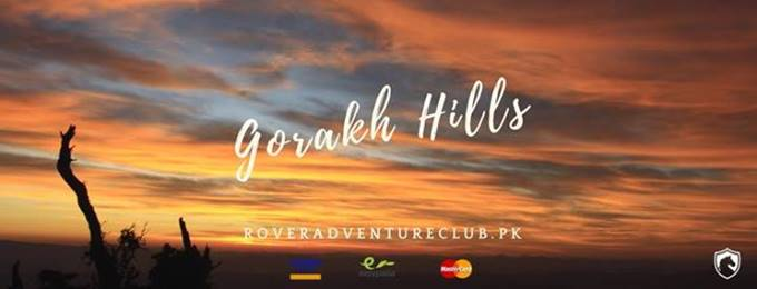 camping trip to gorakh hill station