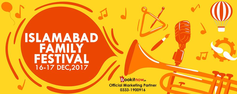 islamabad family festival