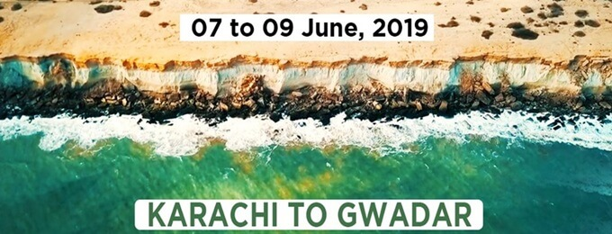 eid special karachi to gwadar 3 days 2 night