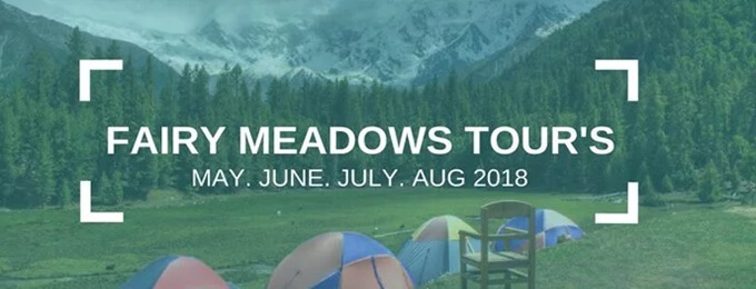 fairy meadows 2018 tour's