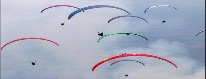 atp paragliding - air safari lahore