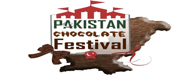 pakistan chocolate festival 2018