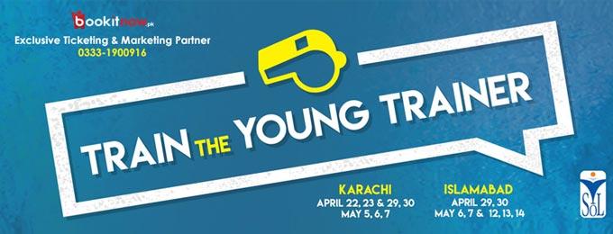Train the Young Trainer Karachi