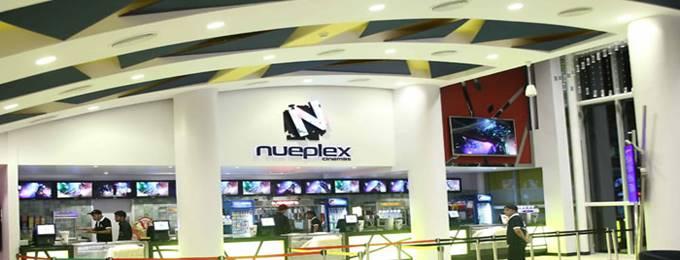 PIFF | Nueplex