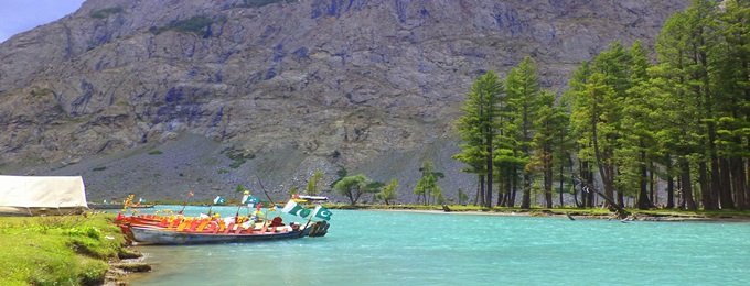 3 days trip to swat kalam mohdand lake