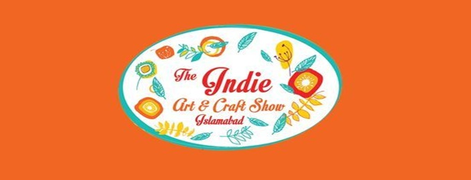 the indie art and craft show islamabad