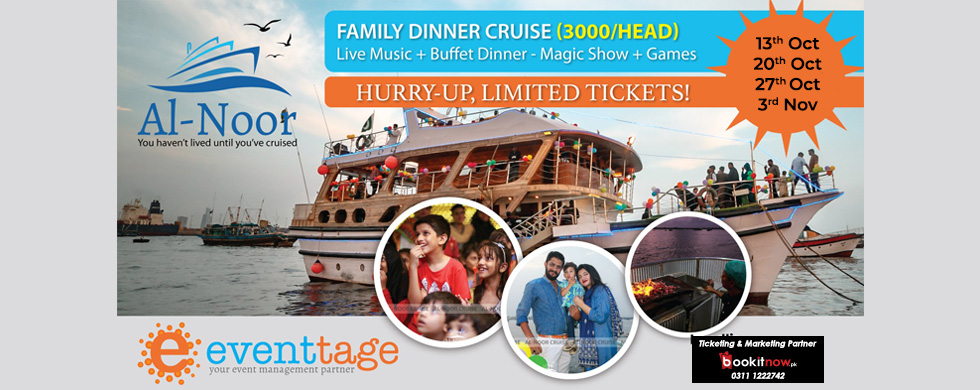 sunset family cruise with live music, bbq, games & magic show-2