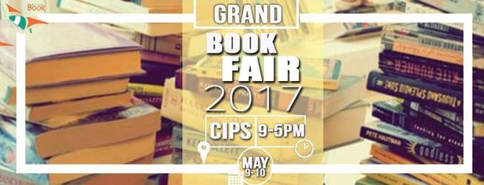 The Grand Book Fair 17