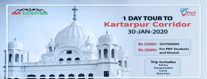 1 day tour to kartarpur corridor